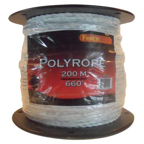 View larger image of Polyrope
