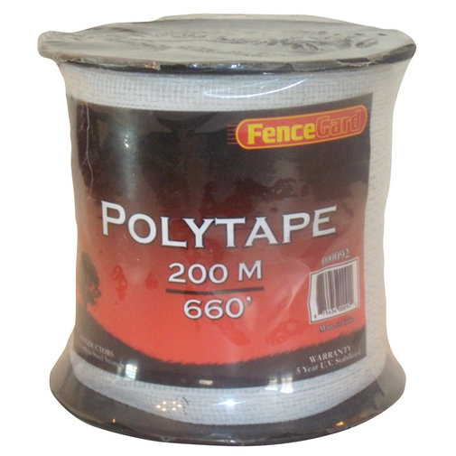 View larger image of Polytape