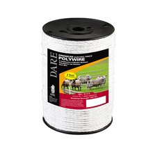 Polywire Electric Fence
