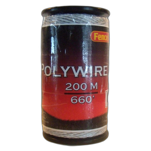 View larger image of Polywire