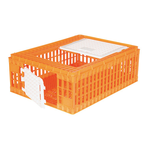 View larger image of Poultry and Small Animal Crate
