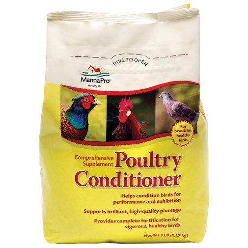 View larger image of Poultry Conditioner