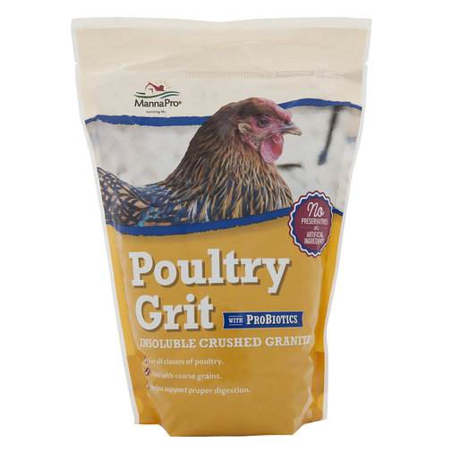 View larger image of Poultry Grit with Probiotics
