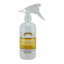 Poultry Insect Repellent