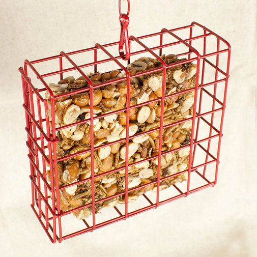 View larger image of Poultry Treat Square Basket