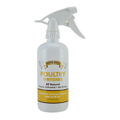View larger image of Poultry Whitener