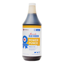 Blue Ribbon Power Punch