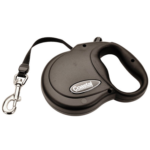View larger image of Power Walker Retractable Dog Leash