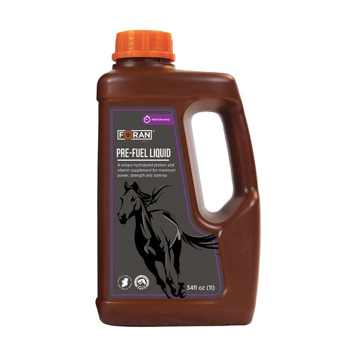 View larger image of Pre-Fuel Liquid Horse Supplement