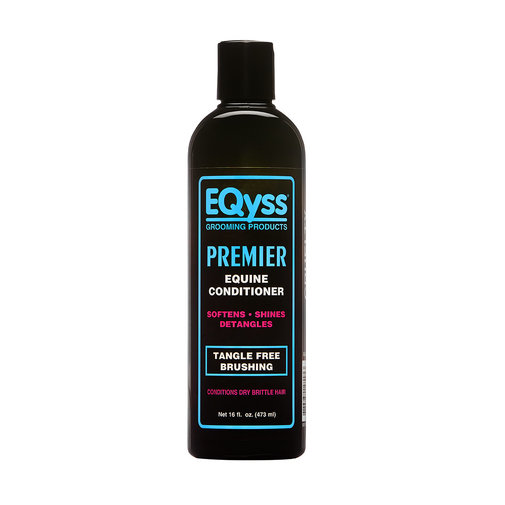 View larger image of Premier Equine Conditioner