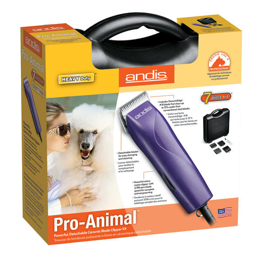 View larger image of Pro-Animal Clipper Kit