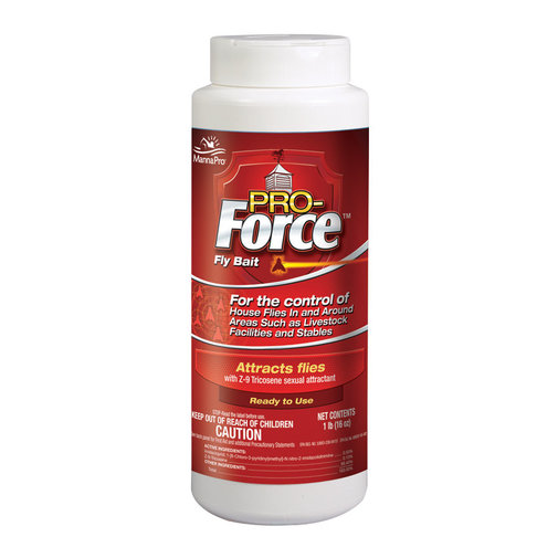 View larger image of Pro-Force Fly Bait