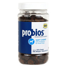 Probios Soft Chews for Dogs