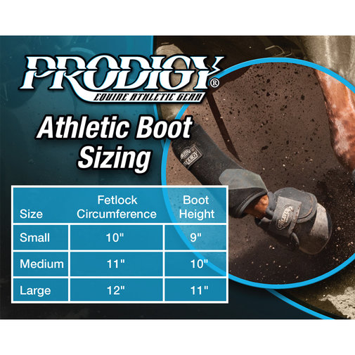 View larger image of PRODIGY Athletic Boots 2-Pack