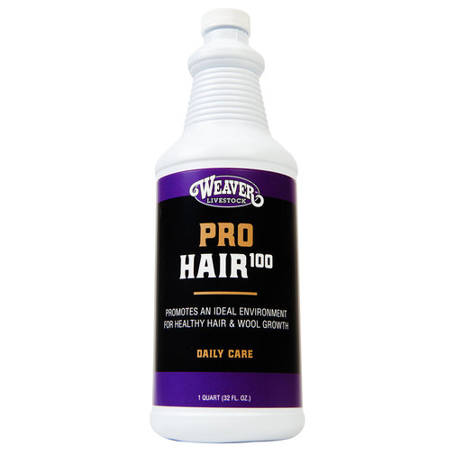 View larger image of ProHair 100 for Livestock