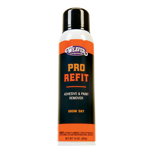 View larger image of ProRefit Adhesive & Paint Remover