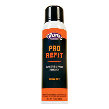 ProRefit Adhesive & Paint Remover