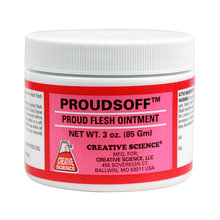 Proudsoff Proud Flesh Ointment for Horses, Cattle, Sheep and Goats