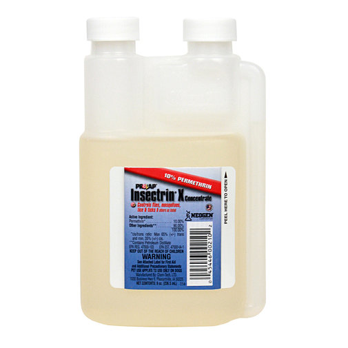 View larger image of Prozap Insectrin X Concentrate