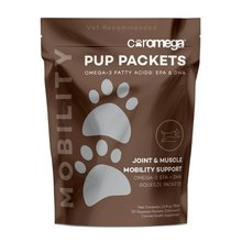 Pup Packets Omega-3 Supplement