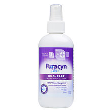 Puracyn Plus Duo-Care Wound & Skin Cleanser
