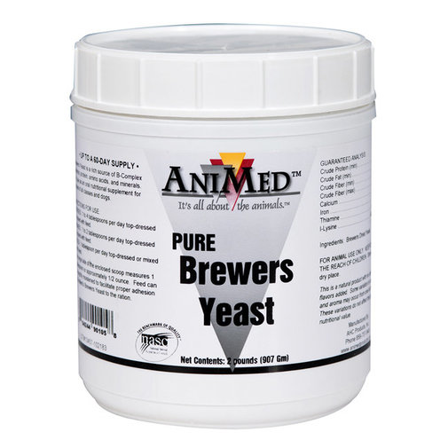 View larger image of Pure Brewers Yeast