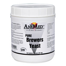 Pure Brewers Yeast