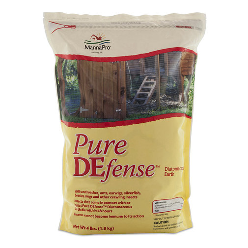 View larger image of Pure DEfense Diatomaceous Earth