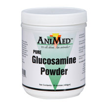 Pure Glucosamine Powder Supplement