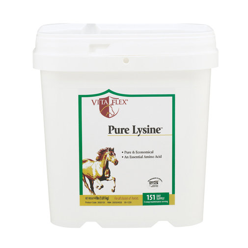 View larger image of Pure Lysine Horse Supplement