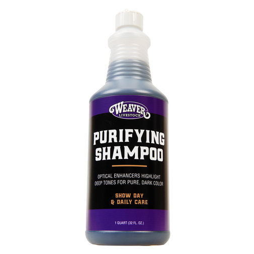 View larger image of Purifying Shampoo