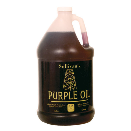 View larger image of Purple Oil Grooming Aid