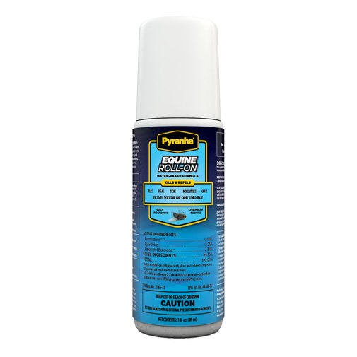 View larger image of Pyranha Equine Roll-On Insect Control for Horses