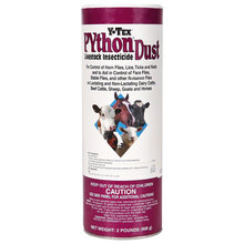 PYthon Insecticide Dust