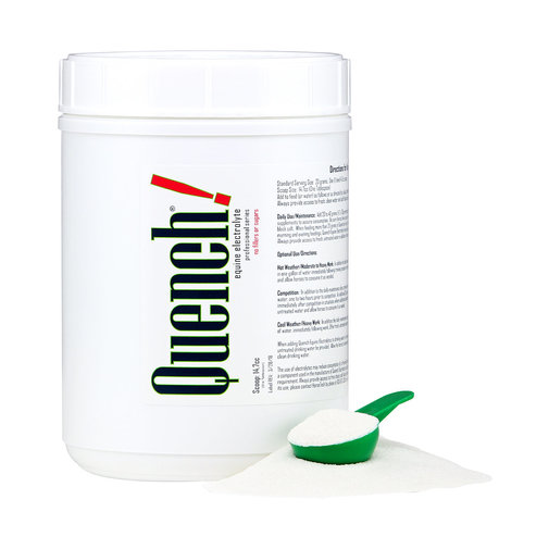 View larger image of Quench! Electrolyte Supplement for Horses