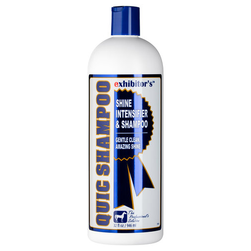 View larger image of Quic Shampoo for Horses