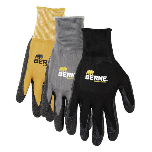 View larger image of Quick-Grip Gloves