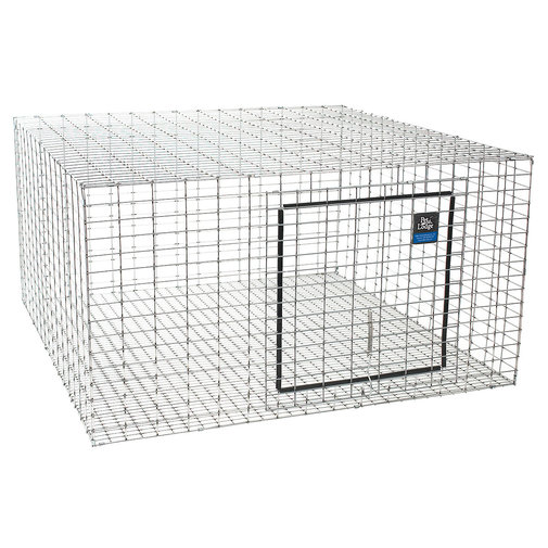 View larger image of Rabbit Hutch
