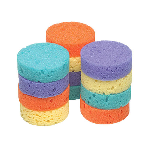 View larger image of Rainbow Tack Sponges