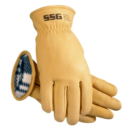 View larger image of Rancher Winter Lined Gloves