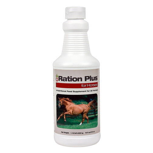 View larger image of Ration Plus for Horses
