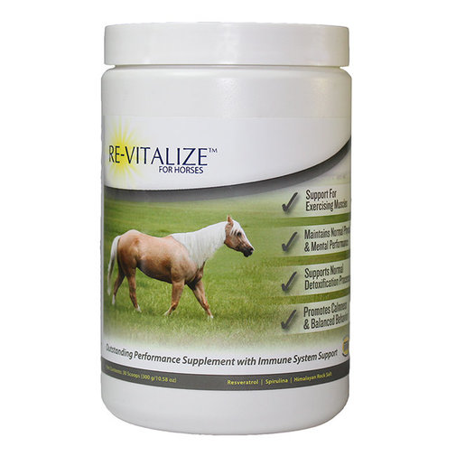 View larger image of Re-Vitalize Horse Supplement