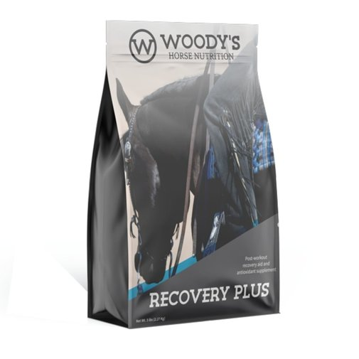 View larger image of Recovery Plus Horse Supplement