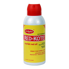 Red-Kote Antiseptic Wound Dressing