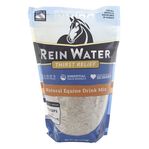 View larger image of Redmond Rein Water Thirst Relief for Horses