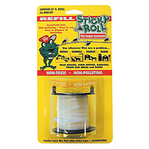 View larger image of Refill Tape for Sticky Roll Fly Tape Kits