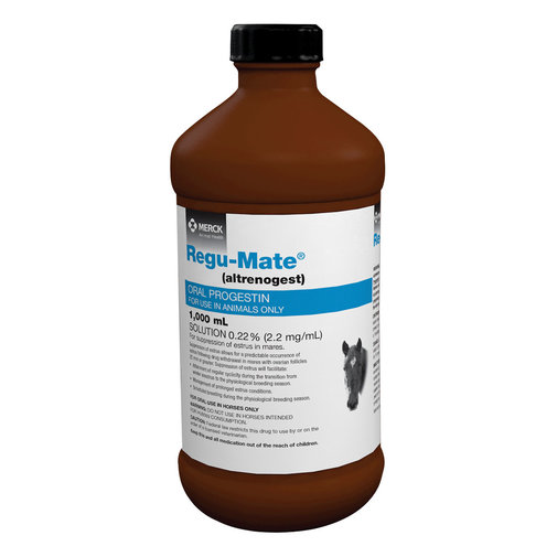 View larger image of Regu-Mate Solution Rx for Mares
