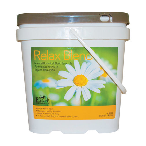 View larger image of RelaxBlend Relaxation Supplement for Horses