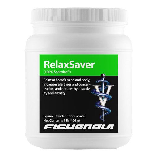 View larger image of RelaxSaver Calming Supplement for Horses