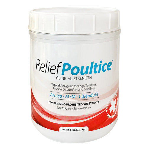 View larger image of Relief Poultice